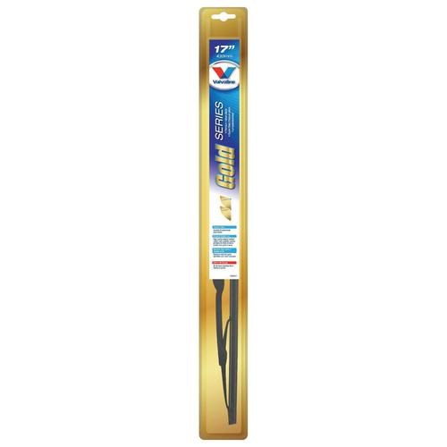 "Valvoline Gold 17"" Windshield Wiper"