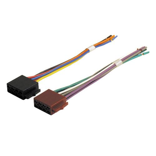 American Int'l 1987-2012 Volkwagen Wire Harness