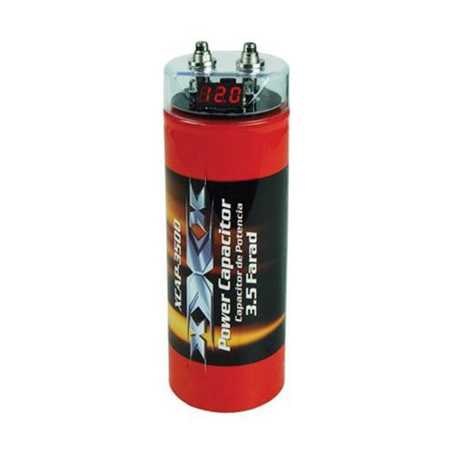 XXX 3.5 Farad Capacitor