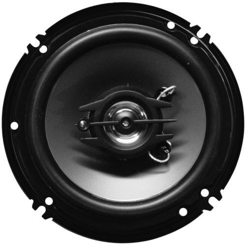"""XXX Audio 6""""/6.5"""" 3-Way Speakers"""