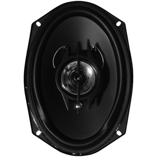 """XXX Audio 6x9"""" 3-Way Speakers"""