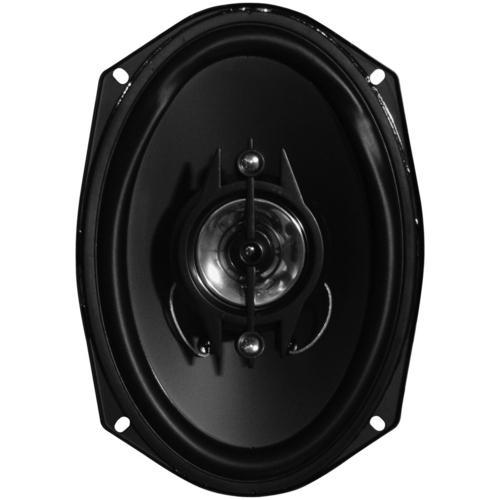 """XXX Audio 6x9"""" 4-Way Speakers"""