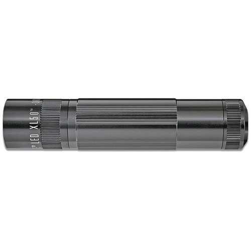 MAGLITE  XL50 3CELL AAA LED FLASHLIGHT GRAY