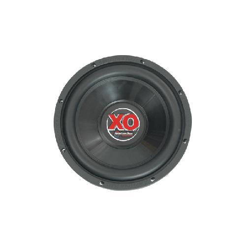 "American Bass 10"" Wooofer 600W Max 4 Ohm DVC"