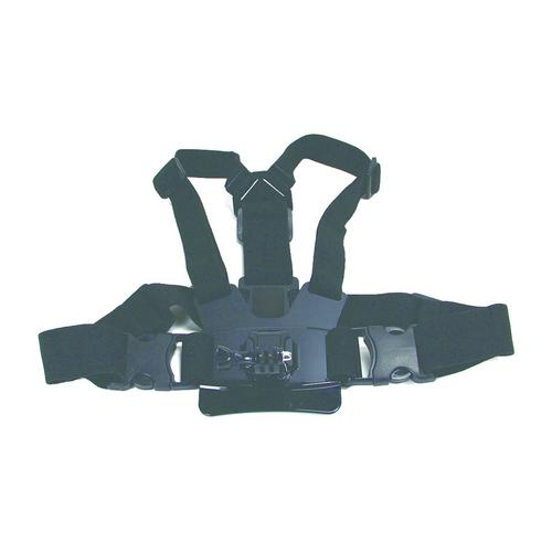 Bracketron chest harness box