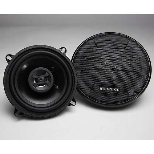 Hifonics Zeus 5.25 Coaxial 200 Watts Maxx