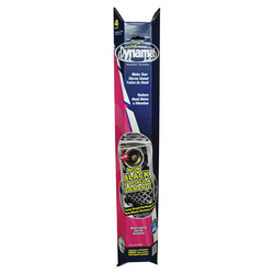 """DYNAMAT XTREME 4 SQ FT DOOR WEDGE PACK; 18""""x32"""""""