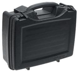 Plano Protector Series Four Pistol Case Black