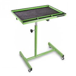 "OEM Tools 24616 Green 29"" Portable Tear Down Tray"