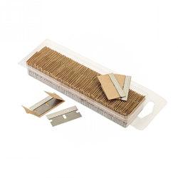 OEM Tools 25181 Razor Blades 100 Pack