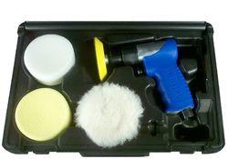 Astro 3055 3Inch Mini Air Polishing Kit