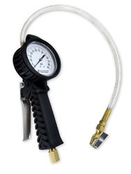 Astro 3082 TPMS Dial Tire Inflator with Stainless Hose 065 psi
