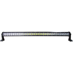 "Maxpower Straight Single row 38"" LED bar 108W"