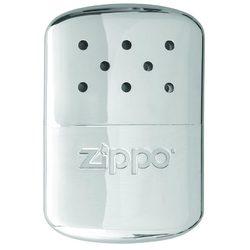 Zippo 12-Hour Refillable Hand Warmer - High Polish Chrome
