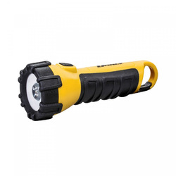 Dorcy 3AA Power LED Floating Flashlight - Yellow