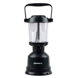 Dorcy Twin Globe Floating Waterproof LED 4D Lantern