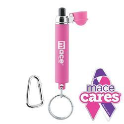 Mace Brand Hot Pink Mini Model w/ Carabiner