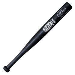 Cold Steel Brooklyn Shorty mini polypropylene bat black