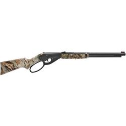 Daisy Camo Lever Action .177cal BB Rifle