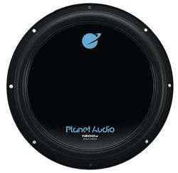 "Planet 10"" DVC Woofer 1500W Max"