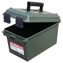 MTM Ammo Can for Bulk Ammo Forest Green