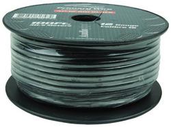 Audiopipe 12 Gauge 100Ft Primary Wire Black