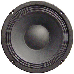 "Audiopipe 10"" Wooofer 600W Max 8 Ohm SVC"