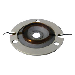 Audiopipe Replacement Voice Coil for ATQ-1250T & ATQ-1252T - 4OHM