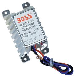 Boss 12 Amp automotive noise surpressor