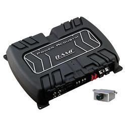 Power Acoustik BAMF Series 1 channel D class 3000 Watts