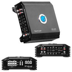 Planet Audio Big Bang Amplifier 4 Channel 1200 Watts Max Class D