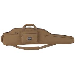"Bulldog 54"" Long Range Rifle Case - Tan"