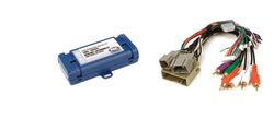 PAC VEHICLE INTERFACE '05-'14 MSCAN FORDETC; FOR RADIO REPL.