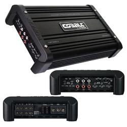 Orion Cobalt 4 Channel Amplifier 2500 Watts Max