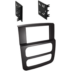 AI Double Din Mounting kit 2002-2006 Ram Pick up