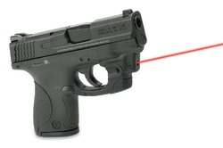 LaserMax S&W Shield Centerfire Laser Sight for use on M&P SHIELD