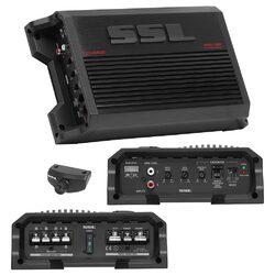 Soundstorm Charge mini Amplifier 1200 Watt 2 Channel
