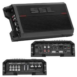 Soundstorm Charge mini Amplifier 1600 Watt 4 Channel