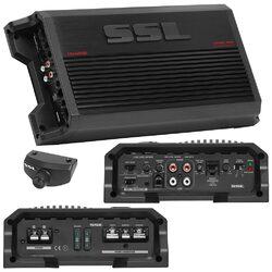 Soundstorm Charge mini Amplifier 3000 Watt D Class