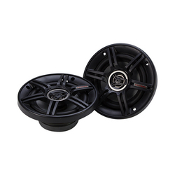 "Crunch 5.25"" Coaxial Speaker 250w Max"