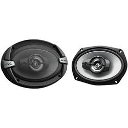 JVC DR Series 6x9 3-Way Car Speakers