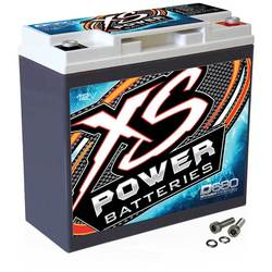 XS Power 12 Volt Power Cell 1000 Max Amps / 20Ah