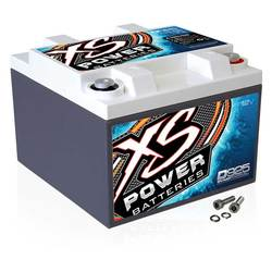 XS Power 12 Volt Power Cell 2000 Max Amps / 32Ah