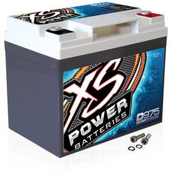 XS Power 12 Volt Power Cell 2100 Max Amps / 43A