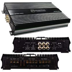 American Bass 4 Channel Class A/B Ampilfier 900 Watts Max