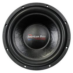 """American Bass Elite Series 15"""" Woofer 1200 RMS 2400 Peak 3"""" VC"""