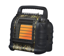 Mr Heater Hunting Buddy Heater 12000 BTU Hr Standard