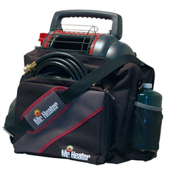 Mr Heater Portable Buddy Carry Bag