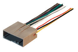 WIRING HARNESS '03-16 FORD SELECT MODELS AMERICAN INT'L
