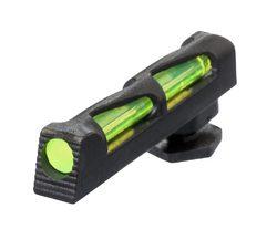 HIVIZ GL2014 Glock Interchangeable LITEWAVE Front Handgun Sight
